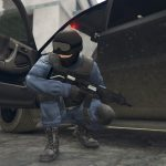 New LSPD SWAT 1.6