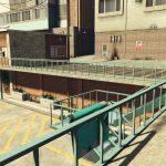Pink Cage motel pool removed [SP   FiveM   RageMP] 1.0