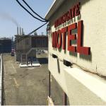 Rhino Gang BilingsGate Motel
