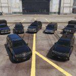 Secret Service Pack [Add-On] Final
