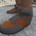 Shoes [REPLACE]   Franklin 1