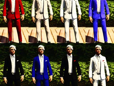 Men's Suit 1.1
