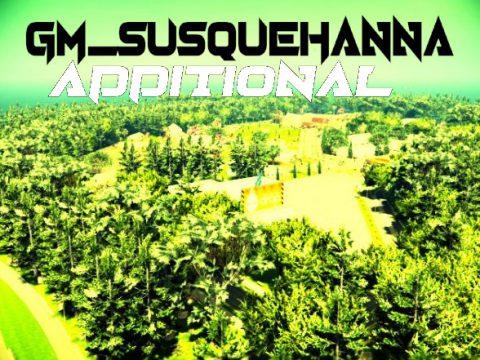 GM Susquehanna (Additional Version) 1.0