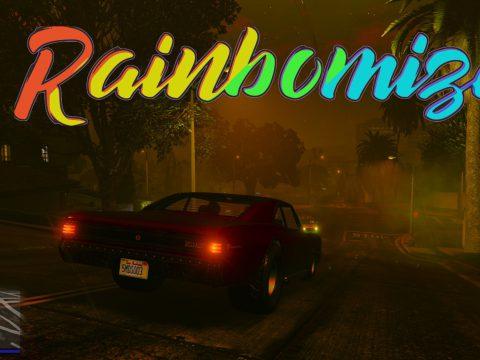 V Rainbomizer v1.0.1