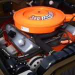 1971 Plymouth Satellite Sebring [Add-On   LODs   Extras ] 1.1