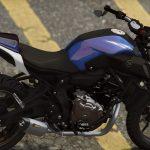 2018 Yamaha MT-07 [Add-On | Tuning] V2.0b