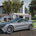 2021 Mercedes-Benz AMG S63 Coupe 4MATIC+ [Add-On] 2.0