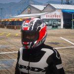 Arai ChaserV Helmet V1