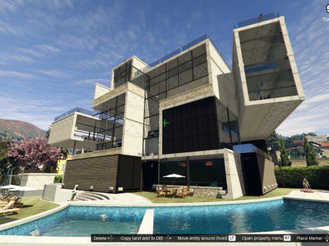Architect Design House [YMAP] 1.0