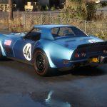 Chevrolet Corvette ZR1 (C3) 1970 [Add-On | Tuning | Template] 1.0
