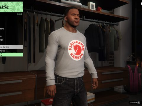 Clothes for Franklin 1.0