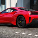 Ferrari 488 Pista 2019 [Replace / Add-On / FiveM | Unlock] 1.0