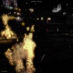 Human Torch Mod 2.0