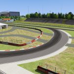 Nurburgring Grand Prix and Sprint Layouts Unblocked 1.0