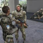 S.T.A.L.K.E.R. - Strelok [Add-On Ped]   Стрелок 1.0
