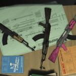 "Shrewsbury Assault Rifle ""Classic"" [Replace | Animated | Tints] 1.5"