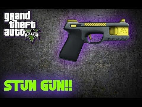 Stun gun long range(NEW) 1.0