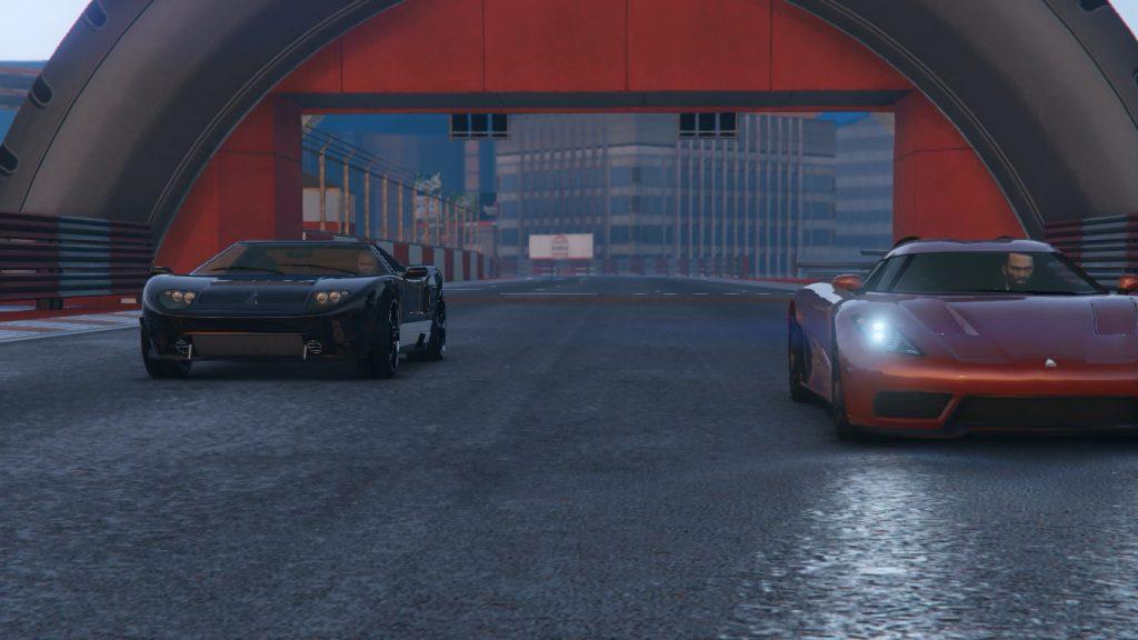CoOp Stunt Races 1.0